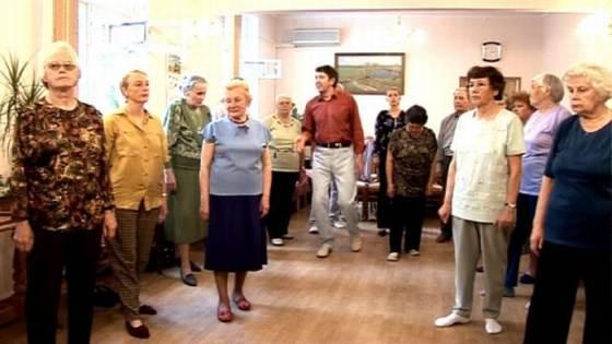 Дыхательная гимнастика Стрельниковой. Видеокурс