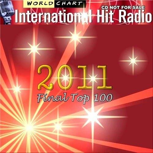 VA - World Chart Show. Final Top 100 (2011)
