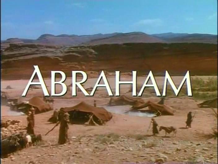 Библейские сказания: Авраам / The Bible: Abraham