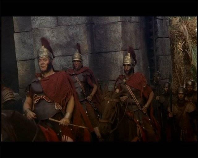 Библейские сказания: Апокалипсис / San Giovanni - L'apocalisse