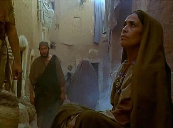Библейские сказания: Давид / The Bible: David