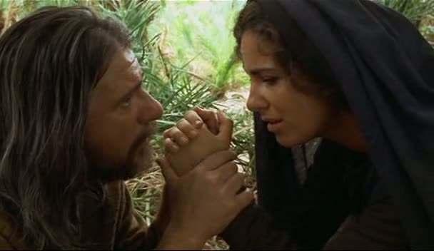 Библейские сказания: Фома / Close to Jesus: Thomas