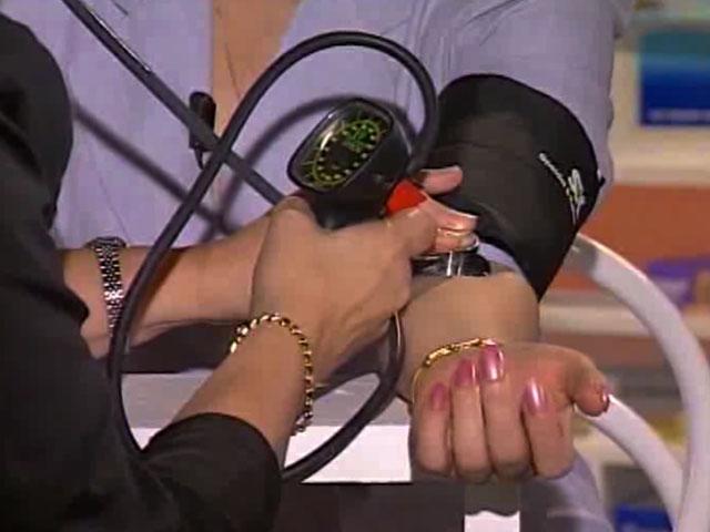 Измерение артериального давления - пошаговая техника