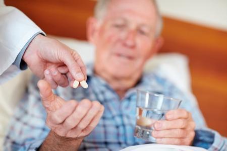 Какие лекарства от гипертонии назначают пожилым пациентам