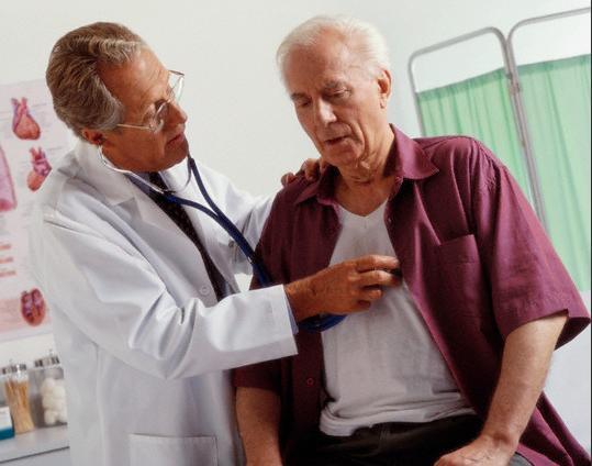 эффективные таблетки от гипертонии у пожилых людей