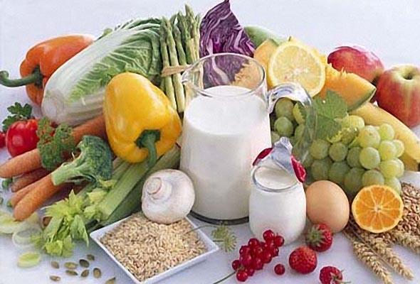 Какие бывают диеты при гипертонии?