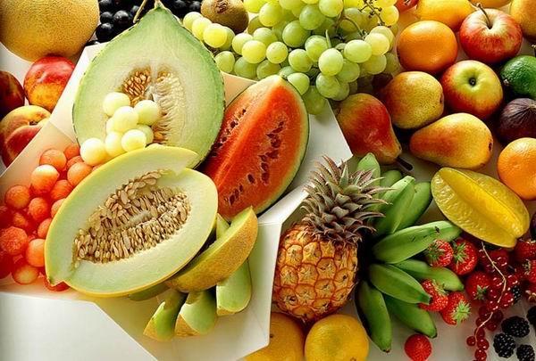 Как есть больше овощей, чтобы укрепить сердце