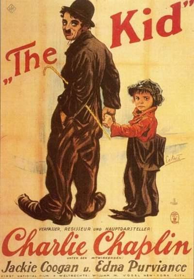 Малыш / The Kid (1921 )