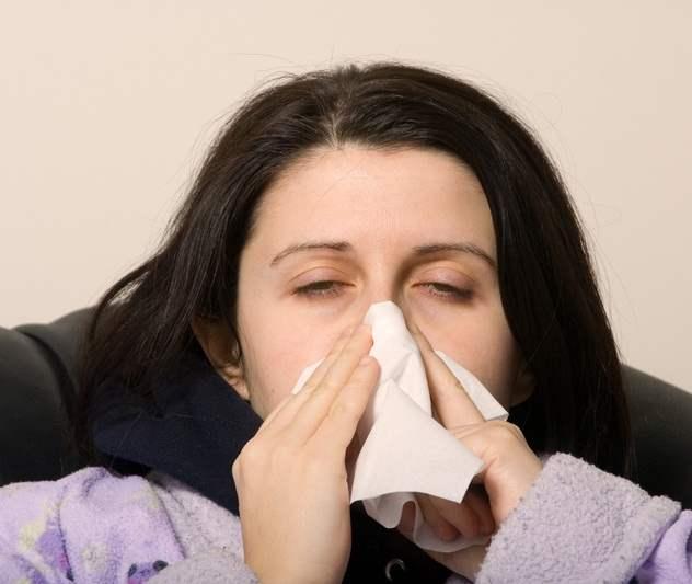 Простой и надежный способ от простуды