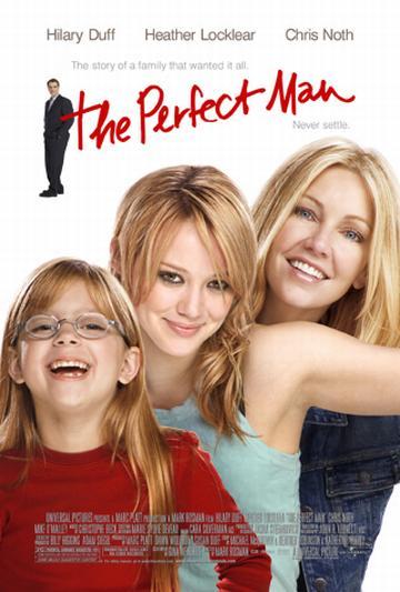 Идеальный мужчина / The Perfect Man (2005)