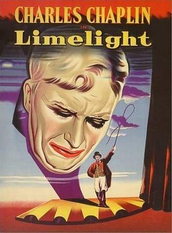 Огни рампы / Limelight (1952)